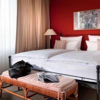 Hotellikuvia: Hotel Elbflorenz Dresden, Dresden