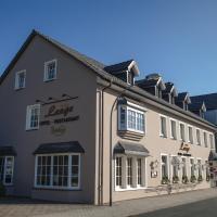 Hotel Pictures: Hotel Restaurant Lange, Bersenbrück