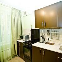 Studio apartment at Bolshaya Pereyaslavskaya,5