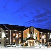 My Place Hotel Cheyenne