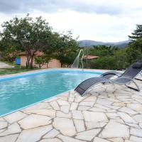 Hotel Pictures: Rancho Mato Capim, Serra do Cipo