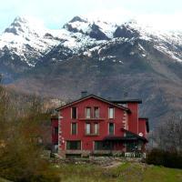 Hotel Pictures: Hotel La Casa Del Rio, Villanova