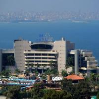 Le Royal Hotel - Beirut
