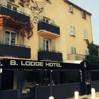 Fotografie hotelů: Hotel B Lodge, Saint Tropez