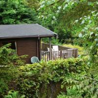 Hotel Pictures: Mockerkin Tarn Luxury Log Cabin, Ambleside