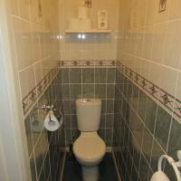 Double Room with Separate Shower Room
