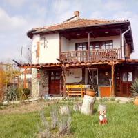 Hotel Pictures: Sotirovi's House, Knyazhevo