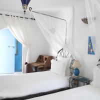 Essaouira Twin Room