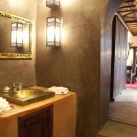 Berber Double room