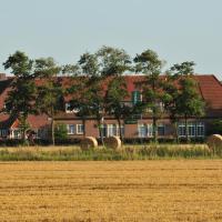 Hotelbilleder: Landhotel Alte Schule - Hotel Garni, Wangerland