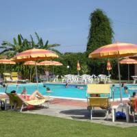 Hotellbilder: Villaggio Artemide, Giardini Naxos