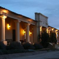 Altalaluna Hotel Boutique & Spa