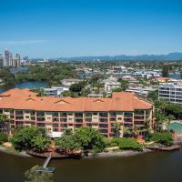 Hotel Pictures: Paradise Island Resort, Gold Coast