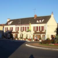 Hotel Pictures: Hotel de L'agriculture, Decize