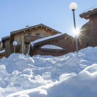 Hotel Pictures: GSI Les Chalets des Alpages, La Plagne