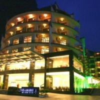 Hotel Pictures: Yangshuo Chinatown Hotel, Yangshuo