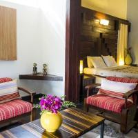 Casa Favourite Room