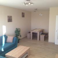 Apartment Ginsterweg