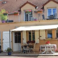 Hotel Pictures: Au Rendez vous de l'Auxois, Essey