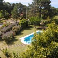 Hotel Pictures: Puerto Carrasco, Valeria del Mar
