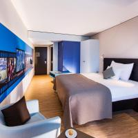 Comfort Style Single Room