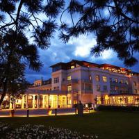 Hotel Pictures: Kurhotel Skodsborg, Skodsborg