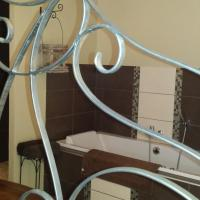 Double Room with Spa Bath and Shower