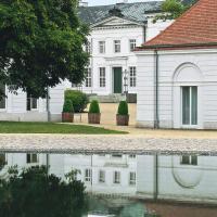Hotelbilleder: Hotel Schloss Neuhardenberg, Neuhardenberg