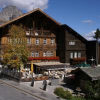 Hotel Pictures: Schweizerhaus Swiss Quality Hotel, Maloja