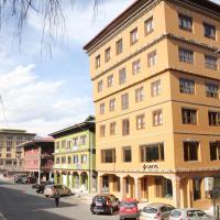 Hotel Pictures: Gakyil Thimphu, Thimphu