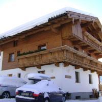 Zdjęcia hotelu: Haus Zillertal, Alpbach