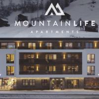 Hotel Pictures: Mountain Life, Kappl