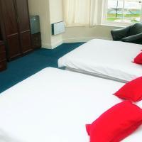 Hotel Pictures: Fiorenzo Cazari Hotel, Rhyl