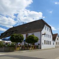 Hotelbilleder: Gasthof zum Kreuz, Neuenburg am Rhein