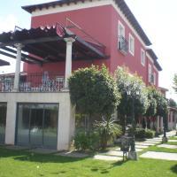 Hotel Pictures: Hotel Doña Carmen, Tordesillas