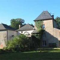 Hotel Pictures: Moulin Du Chapitre, Chanzeaux