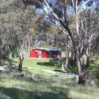 Hotel Pictures: Clare Valley Cabins, Clare