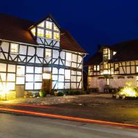 Hotel Pictures: Romantik Hotel Zum Rosenhof, Hesserode