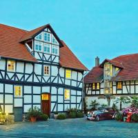 Hotelbilleder: Romantik Hotel Zum Rosenhof, Hesserode