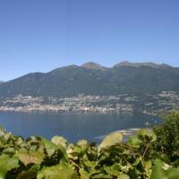 Hotel Pictures: La Mimosa, Magadino
