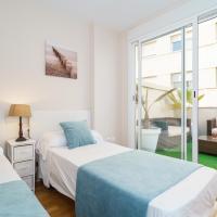 Two-Bedroom Apartment - Penthouse - Plaça de Joan de Vila-rasa 12