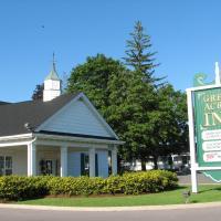 Hotel Pictures: Green Acres Inn, Kingston