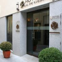 Hotel Pictures: Hotel Real de Illescas, Illescas