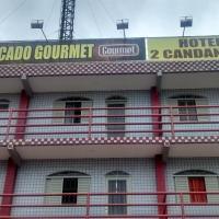 Hotel Pictures: Hotel Dois Candangos, Candangolandia