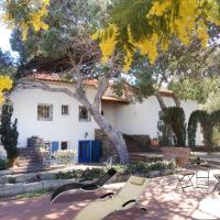 Hotel Pictures: Domaine Val Auclair Villa Bleu Terrasses, Port-Vendres