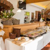 Hotel Restaurant Grüne Au