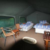 Calao Tented Camp