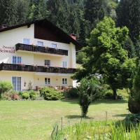 Pension Seiwald