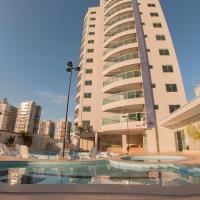 Hotel Pictures: Fiore Prime Flat Style, Caldas Novas