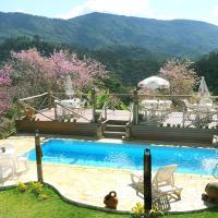 Hotel Pictures: Pousada das Andorinhas, Nova Friburgo